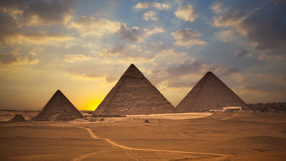 5 Most Amazing Places To Visit In Africa