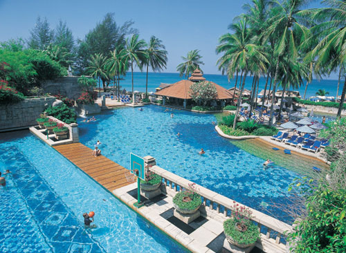 Top Best Destinations In The World - Top 10 spa vacation destinations in the world