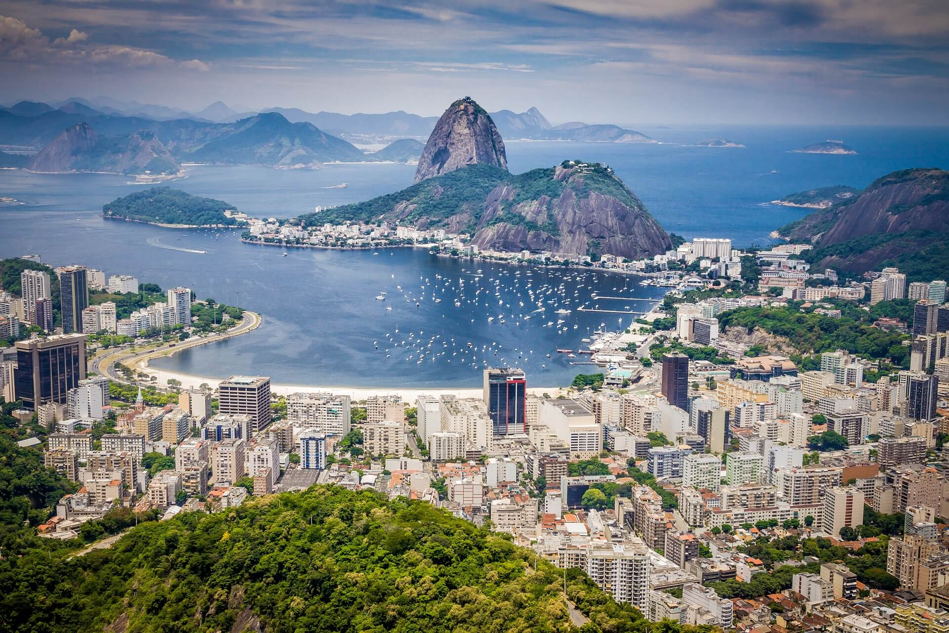 places america south visit amazing most brazil janeiro rio