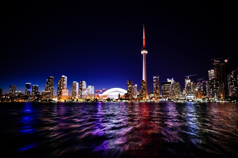 Some Nice Places To Visit In Toronto Canada