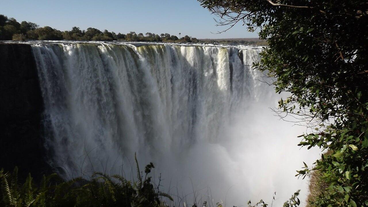 victoria-falls-605911_1280
