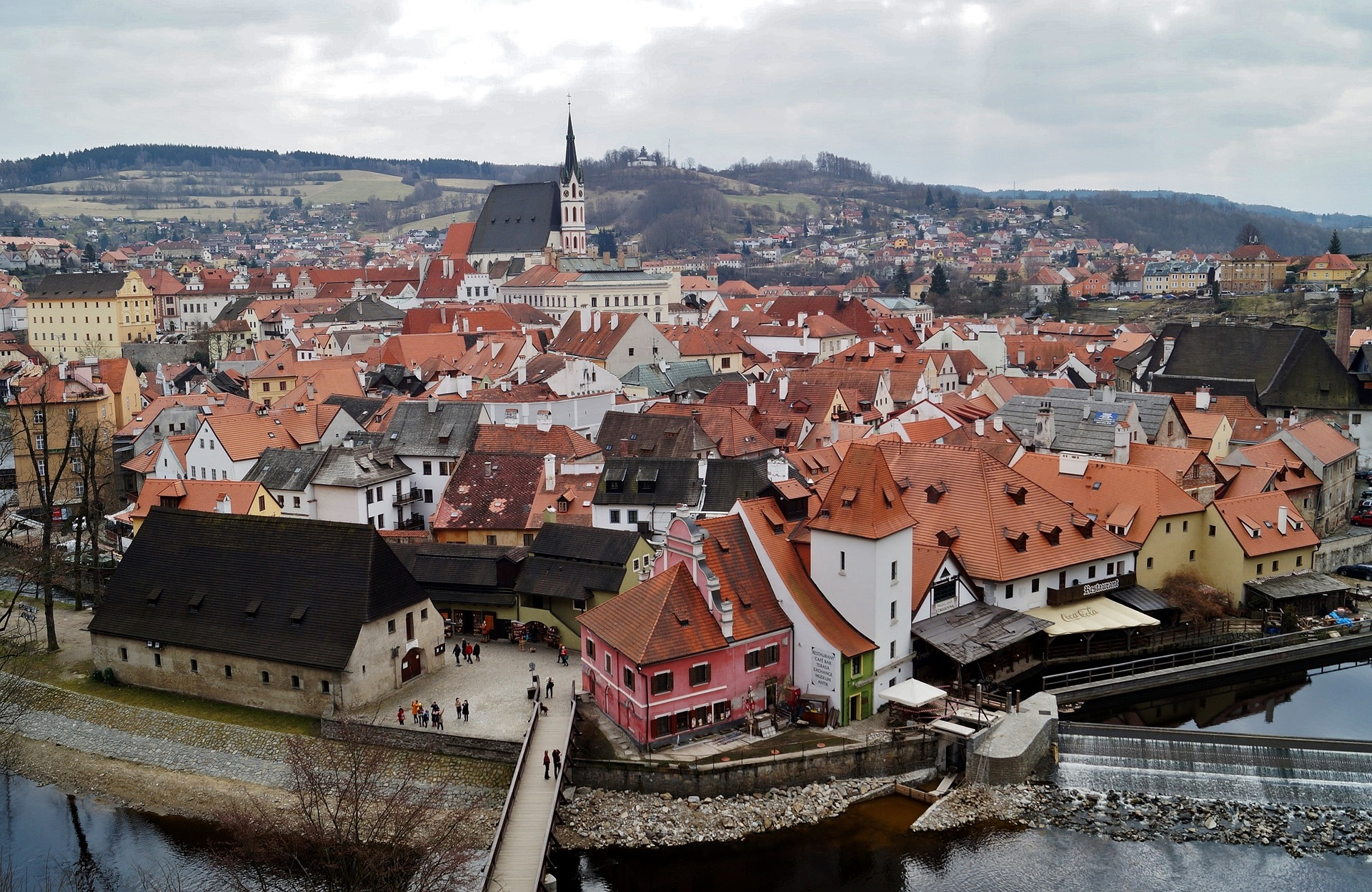 best of Czech Republic
